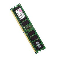 KingSton  FSB 2GB 1333Mhz - single-DDR3
